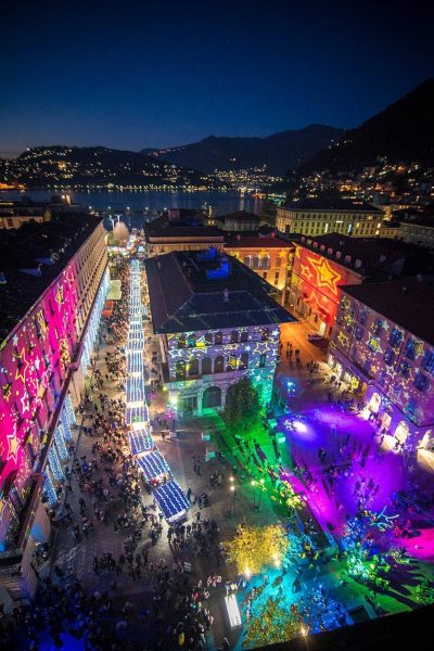 Edizione Magic Light Festival 2017