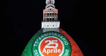 Proiezione celebrativa 25 aprile