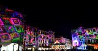 Piazza Volta Como