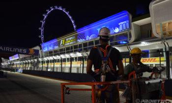 Singapore Gran premio di Formula 1