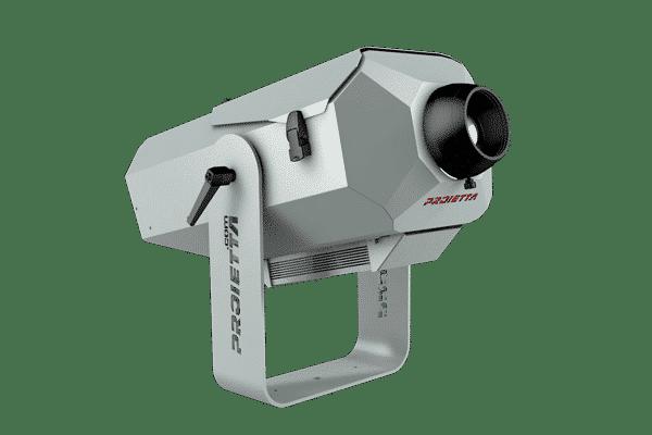 THOROK-projector