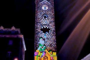 Tic Toc campanile parlante Gaeta