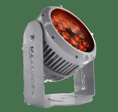 Proiettore a Led RGBAL Proietta